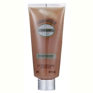 L'Occitane Amande 6.7-ounce Shower Scrub