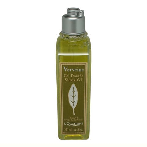 L'Occitane Verveine 8.4-ounce Shower Gel