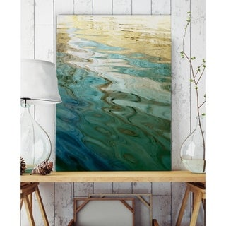 Ethereal Lake - Premium Gallery Wrapped Canvas