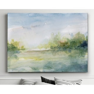 Clear Day - Premium Gallery Wrapped Canvas