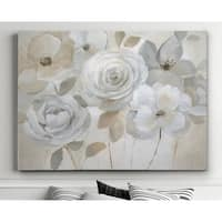 Chorus Line - Premium Gallery Wrapped Canvas