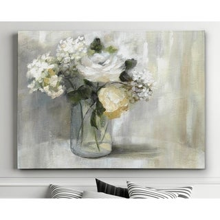 Summer Nuance - Premium Gallery Wrapped Canvas