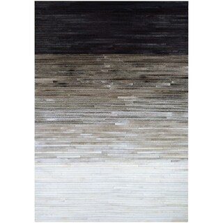 Couristan Chalet Homestead Multi-Dusk Area Rug - 2' x 4'