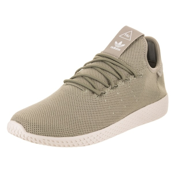 643e66c373df5 Shop Adidas Men s Pharrell Williams Tennis Hu Originals Tennis Shoe ...