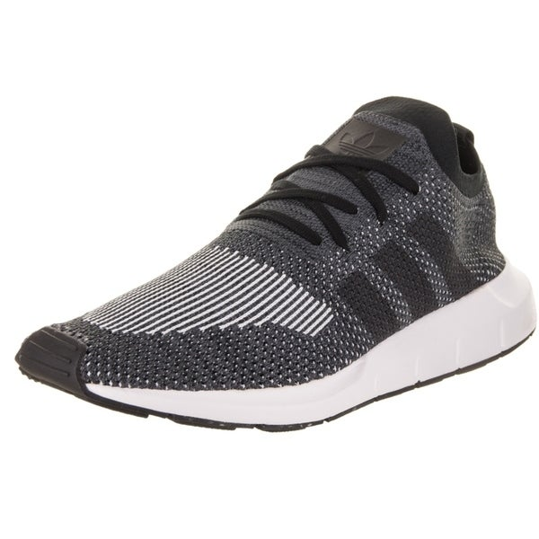 1b2e56f3740fb Shop Adidas Men s Swift Run Primeknit Originals Running Shoe - Free ...