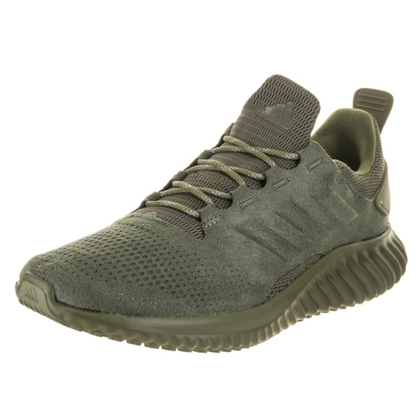 71f453530 Shop Adidas Men s Alphabounce CR Running Shoe - Free Shipping Today ...