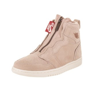 Nike Jordan Women's Air Jordan 1 High Zip Basketball Shoe