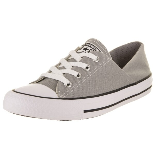 7c84c5c2c67a Shop Converse Women s Chuck Taylor All Star Coral Ox Casual Shoe ...
