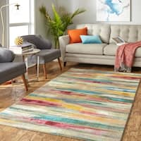 Carson Carrington Lohja Area Rug - 8' x 10'
