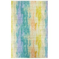 Palm Canyon Snapdragon Area Rug - 5' x 8'
