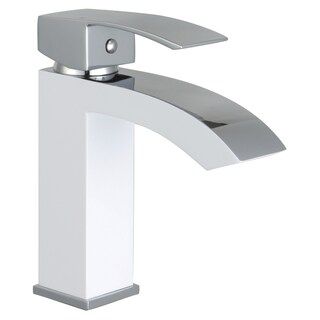"Marella 6"" Single Hole Bathroom Sink Faucet"