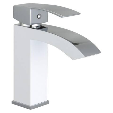 "Marella 6"" Single Hole Bathroom Sink Faucet"