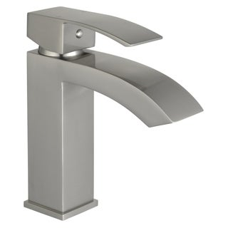 """Link to Marella 6"""" Single Hole Bathroom Sink Faucet Similar Items in Faucets"""