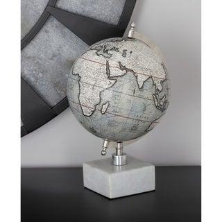 Strick & Bolton Oehlen Metal Marble Globe