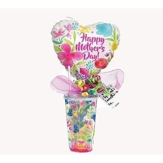 Happy Mothers Day Travel Mug