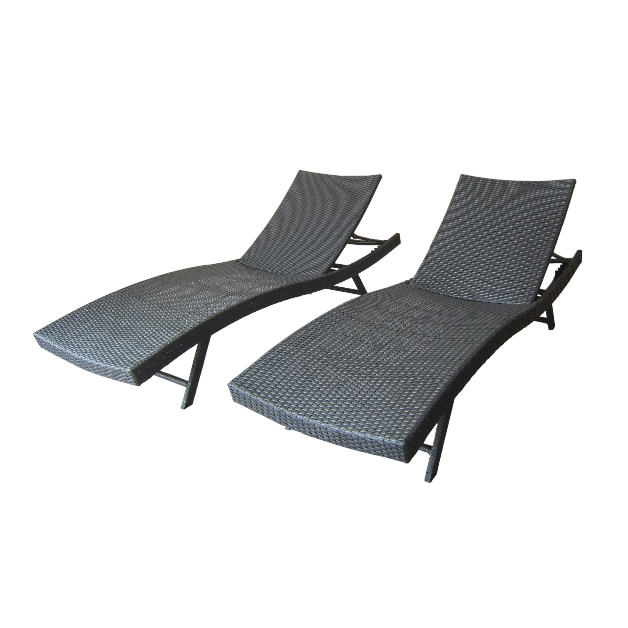Outdoor Chaise Lounges Online At Our Best