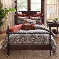 Madison Park Signature Antiquity Spice Comforter Set