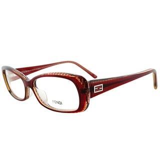 98751ecf8f7 Fendi Eyeglasses