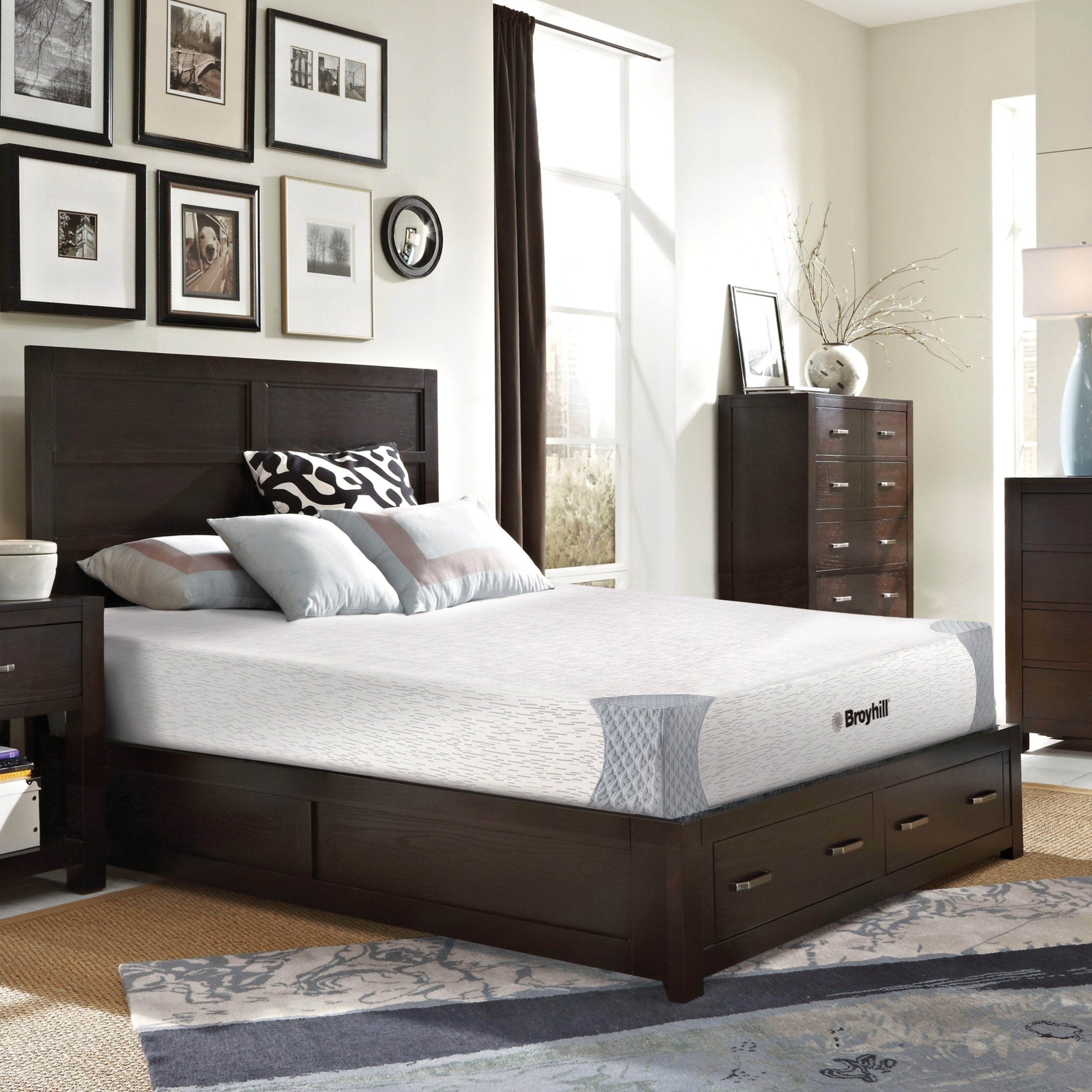 Broyhill Bedroom Furniture Find Great Furniture Deals Shopping At