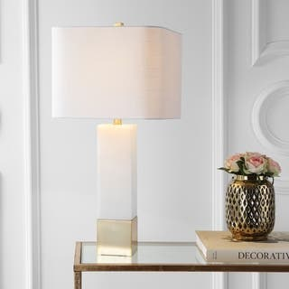 Buy Marble Table Lamps Online At Overstock Com Our Best Lighting Deals
