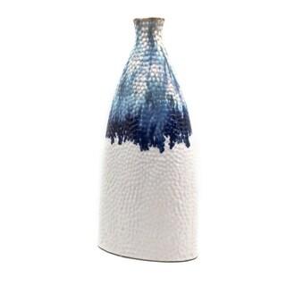 Claybarn Fusion Small Drip Vase