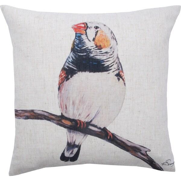 Renwil Birdsong Decorative Pillow