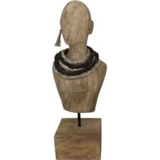Renwil Sinistra Sculpture