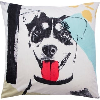 Renwil Pooch Decorative Pillow