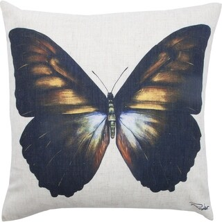 Renwil Butterfly Decorative Pillow