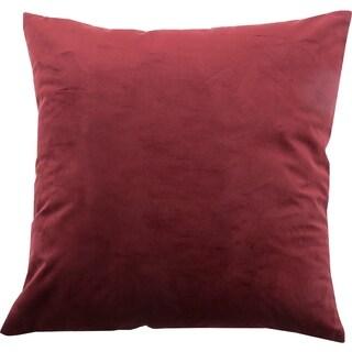 Renwil Scarlet Decorative Pillow