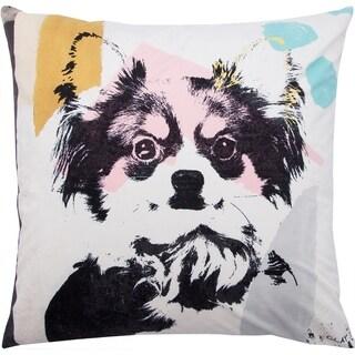 Renwil Howl Decorative Pillow