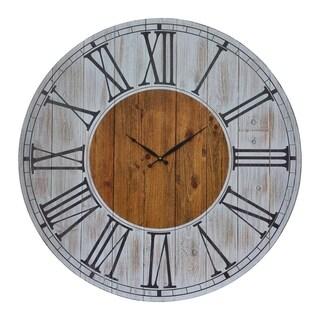 Renwil Field Clock