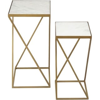 Renwil Darby Accent Table