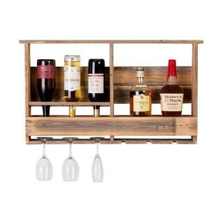 Del Hutson Designs Barnwood Bar