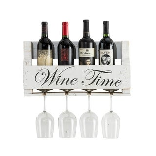 """Link to Handmade """"Wine Time"""" Little Elm Collection Similar Items in Kitchen Storage"""