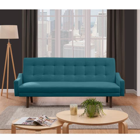 Buy Mid-Century Modern, Sleeper Sofa Online at Overstock   Our Best ...