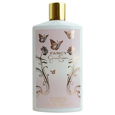 Jessica Simpson Fancy Women's 10-ounce Shower Gel