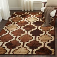 Superior Designer Viking Coffee Area Rug - 8' x 10'