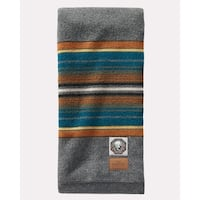 Pendleton National Parks Olympic Queen Blanket