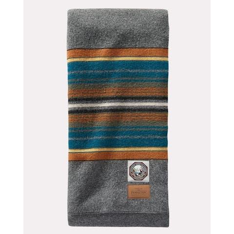 Pendleton National Parks Olympic Blanket