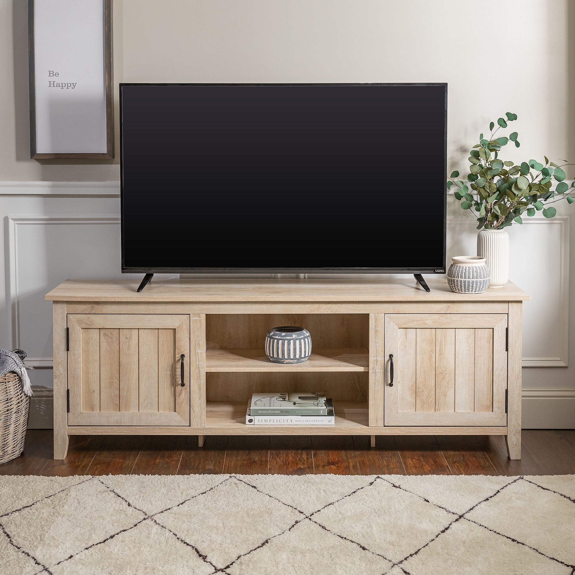 Buy TV Stands & Entertainment Centers Online at Overstock ...