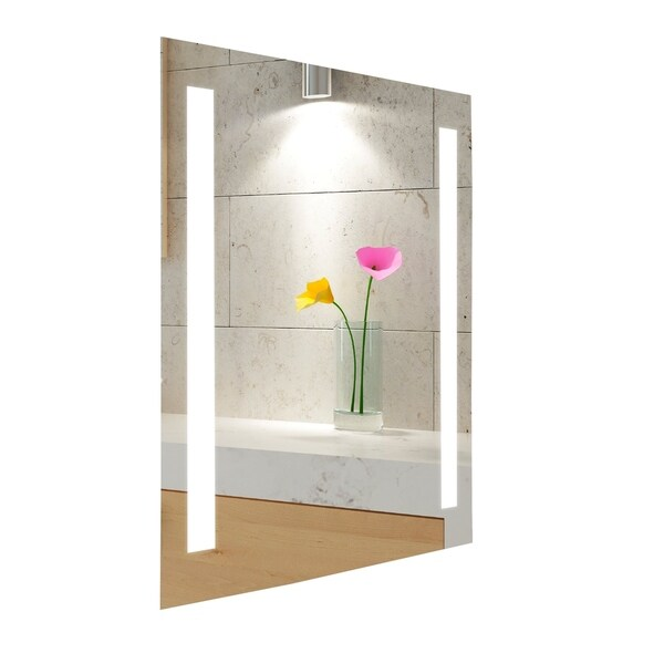 WarmlyYours Ingrid LED Mirror