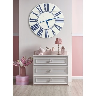 Link to Oversized Wall Clock Similar Items in Decorative Accessories