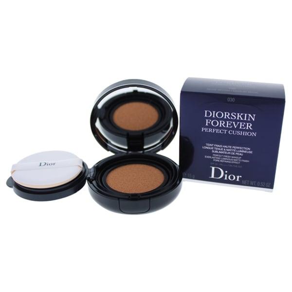 b377145d04 Dior Diorskin Forever Perfect Cushion Foundation 030 Medium Beige