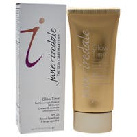 Jane Iredale Glow Time Full Coverage 1.7-ounce Mineral BB Cream SPF 25 BB8