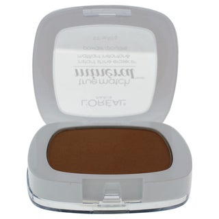 L'Oreal Paris True Match Mineral Powder Classic Tan