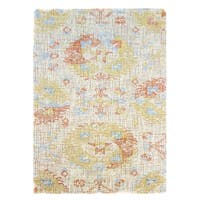 Ember Gold/Multi Area Rug - 9'2 x 12'6