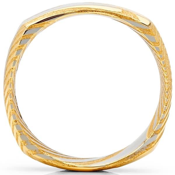 Damascus Steel SQUARE ROD Jewellery Making 11363. Metal Work OA-11352 To OA