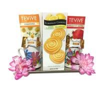 Tea Time Gift Basket