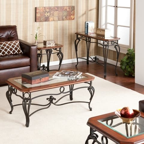 Gracewood Hollow Salinger Table Collection